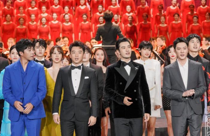 金雞百花電影節閉幕 中國電影人展現信念和決心