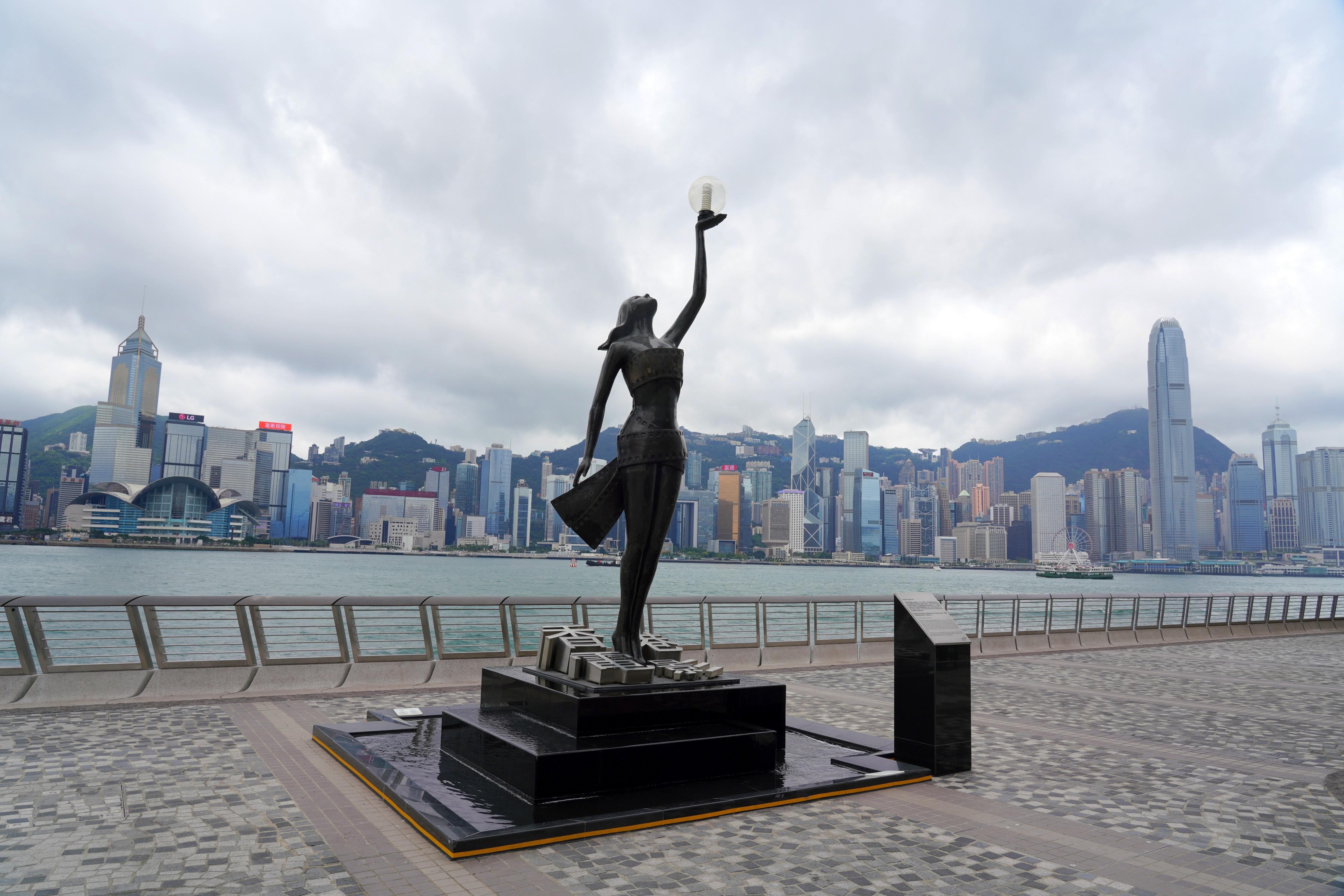 第40屆香港電影金像獎因疫情延後至2022舉行