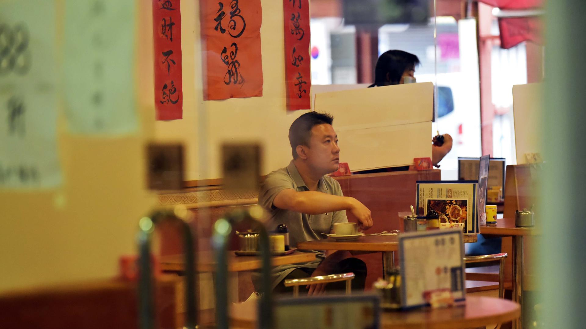 香港今日新增約5宗確診