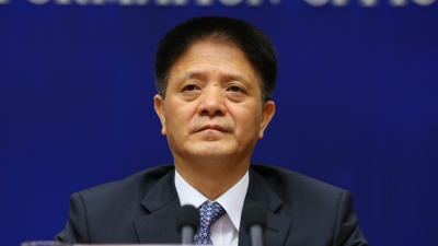 福建原副省長張志南涉嫌受賄被逮捕