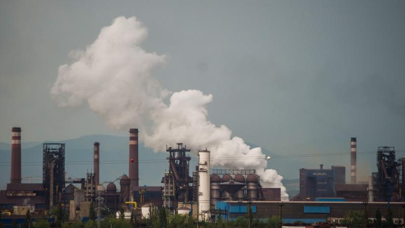 外交部發報告批特朗普政府環境政策
