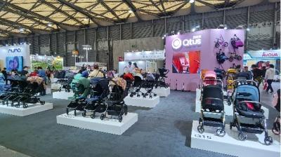 高於國際標準 中國兒童推車性能評價規範首發