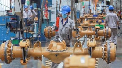 「十四五」前瞻|GDP增長目標或進一步淡化