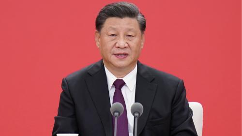 文匯社評 | 中國無懼霸權威脅  堅決捍衛國家利益