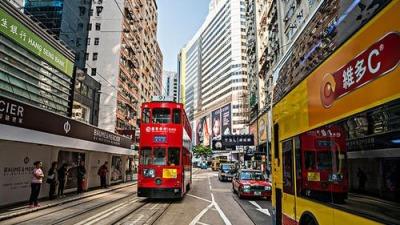 英國操弄BNO唯恐香港不亂
