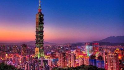 汪洋肯定台灣光復 對「台獨」發出嚴正警告