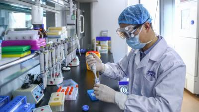 巴西批准進口600萬劑中國新冠疫苗