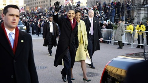 2013·奧巴馬連任演說·所有人生來平等