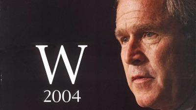 2005年·小布什連任就職演說·27次說到民主