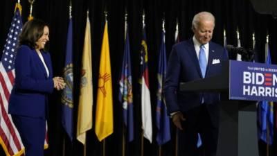 拜登團隊:奧巴馬「舊臣」再上陣