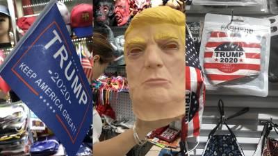 公評世界 | 美國大選以何種方式落幕令世界焦慮