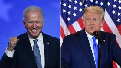 拜登宣布當選總統 過渡期工作或充滿障礙