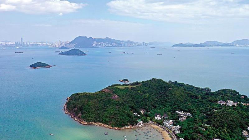 港府不放棄「明日大嶼」計劃 或參考「第一城模式」