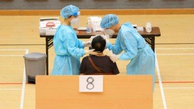 文匯社評|醫院爆疫響警號  全民強檢更迫切