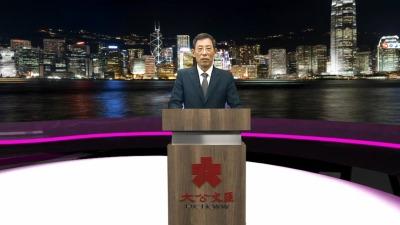 姜在忠:香港國安法堵漏洞 修復投資者信心