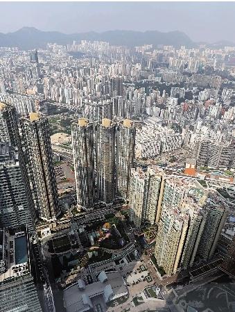 主樓布陣/今年樓價料升逾5%\美聯物業住宅部行政總裁 布少明