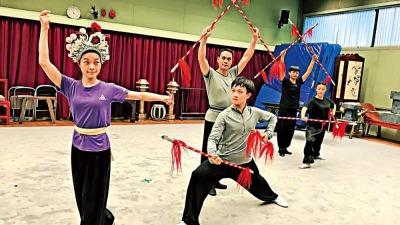 粵劇應該成為一種潮文化