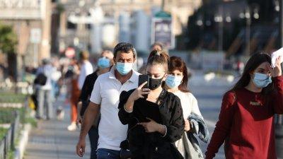 疫情致意大利公債攀高 歐盟積極制定疫苗證書