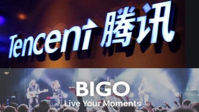 騰訊雲BIGO攜手探企業全球化最佳路徑