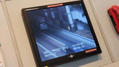 香港首個「5G智慧交通安全管理系統」將用於大欖隧道
