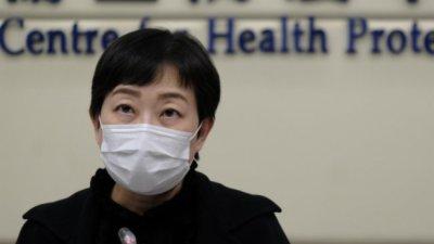 香港新增77宗本地確診 油尖旺區成重災區