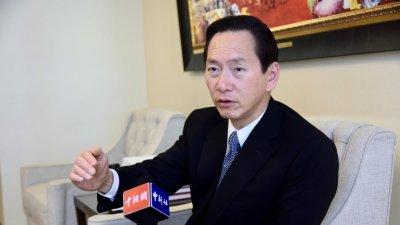 陳智思:特首由選舉產生利於施政