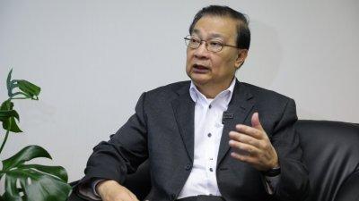 譚耀宗:人大常委會暫無香港議程