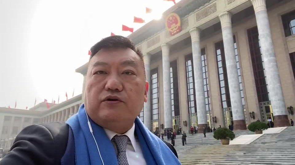 胡劍江:繼續為香港與內地融合發展貢獻力量