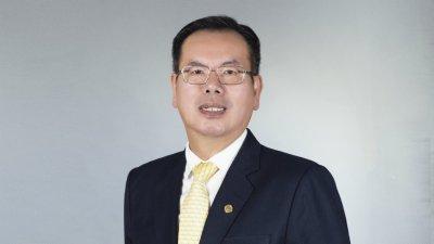 全國台企聯副會長吳家瑩:為實現兩岸和平統一貢獻力量