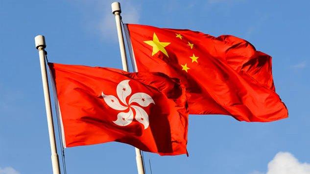 盛智文談「愛國者治港」:政客必須宣誓效忠中國