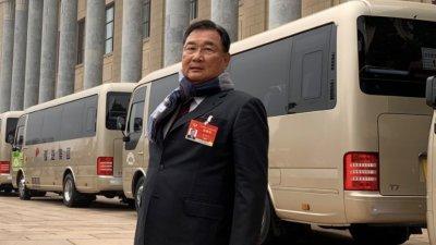 孫恩光:科技創新推動中醫藥走向世界