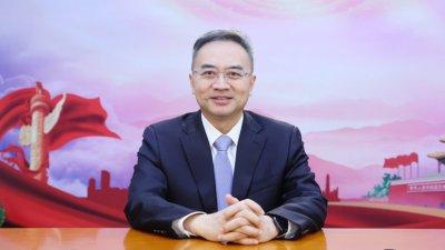 龍翔:加快國家層面立法 保護傳承紅色文化資源
