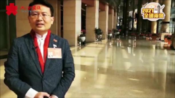 兩會時間|陳勇:中央堅持依法處理香港問題  確保香港長期繁榮穩定