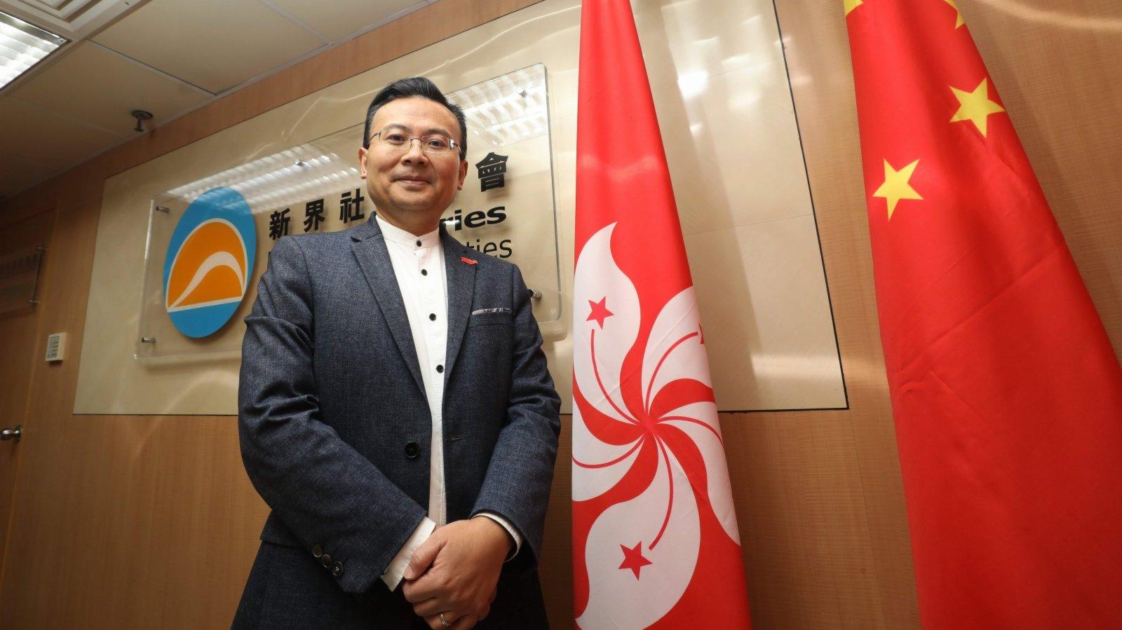 「將抗戰歷史加入香港本地教材!」 港區代表陳勇建議上熱搜
