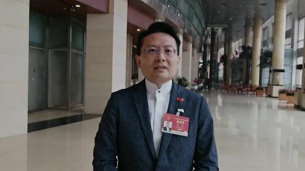 兩會時間|「將香港抗戰史寫入本地教材」上熱搜 陳勇講述背後故事