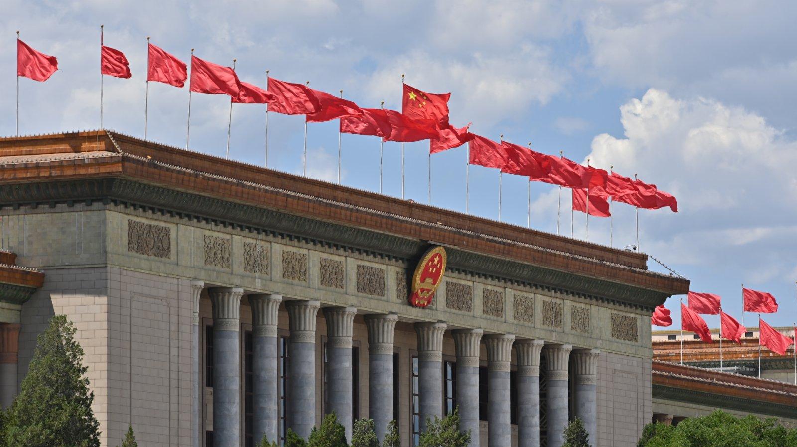十三屆全國人大四次會議總理記者會(回放)