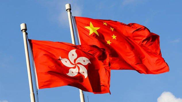 國務院港澳辦:完善選舉制度將為香港創造更好未來