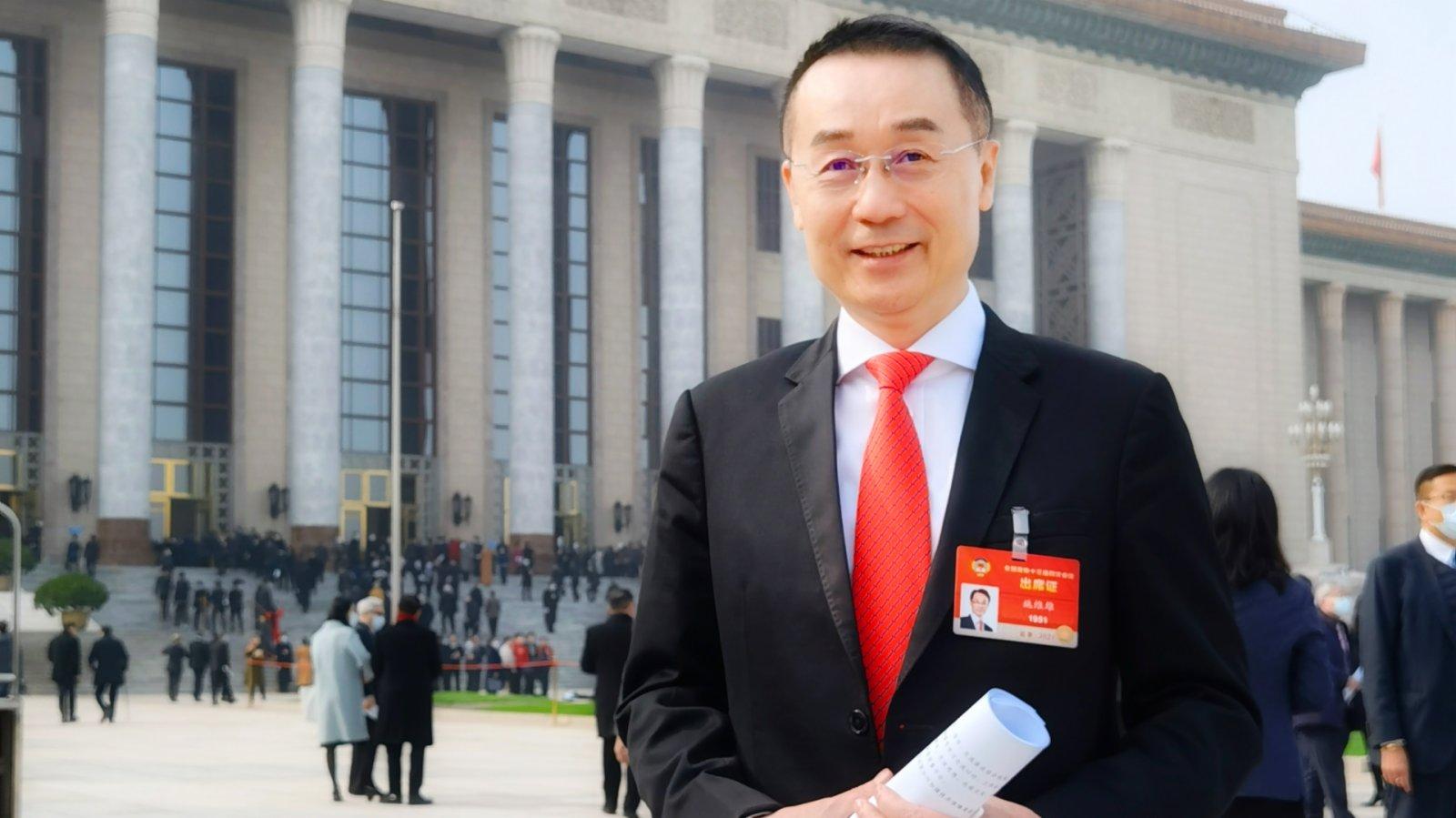 施維雄:香港全面改革正當時