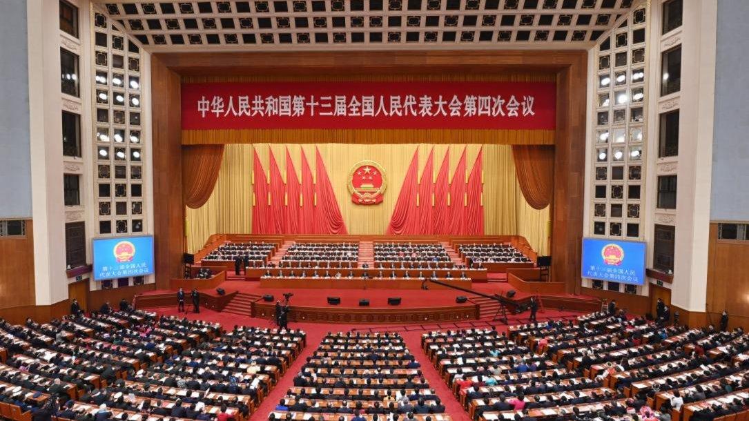 江蘇政協港區委員:完善選舉制度是治本之策