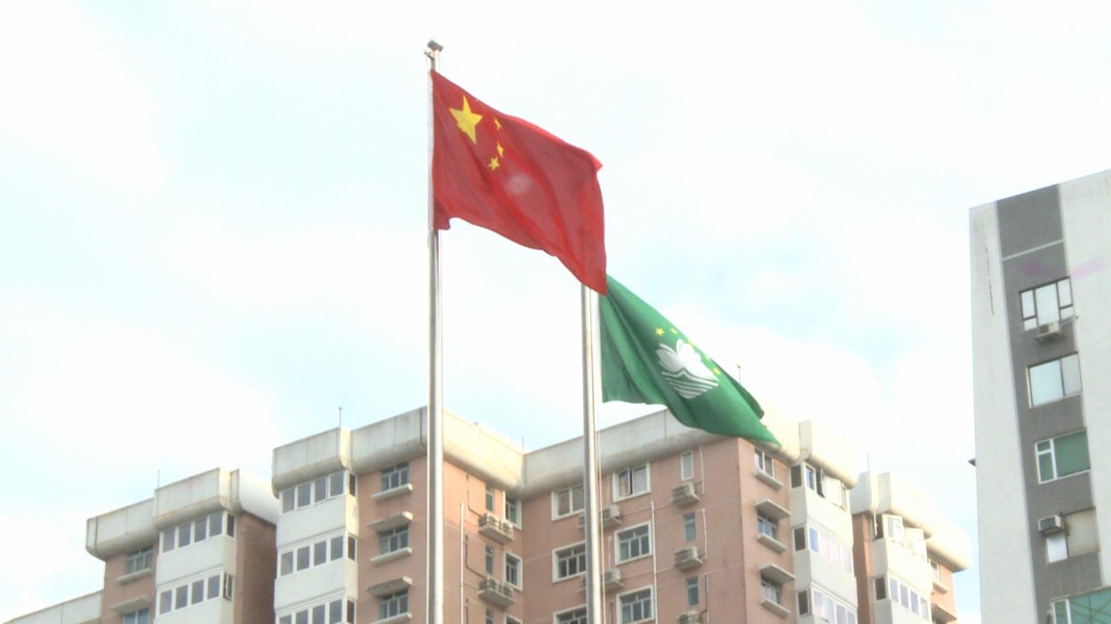外交部駐澳門公署:完善香港選舉制度得到國際社會理解和支持