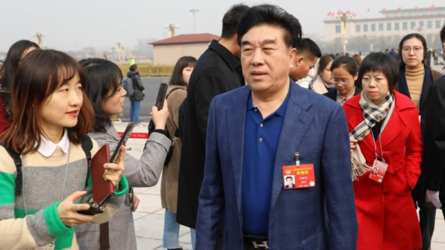 高敬德:需合力建設有香港特色的新型民主選舉制度