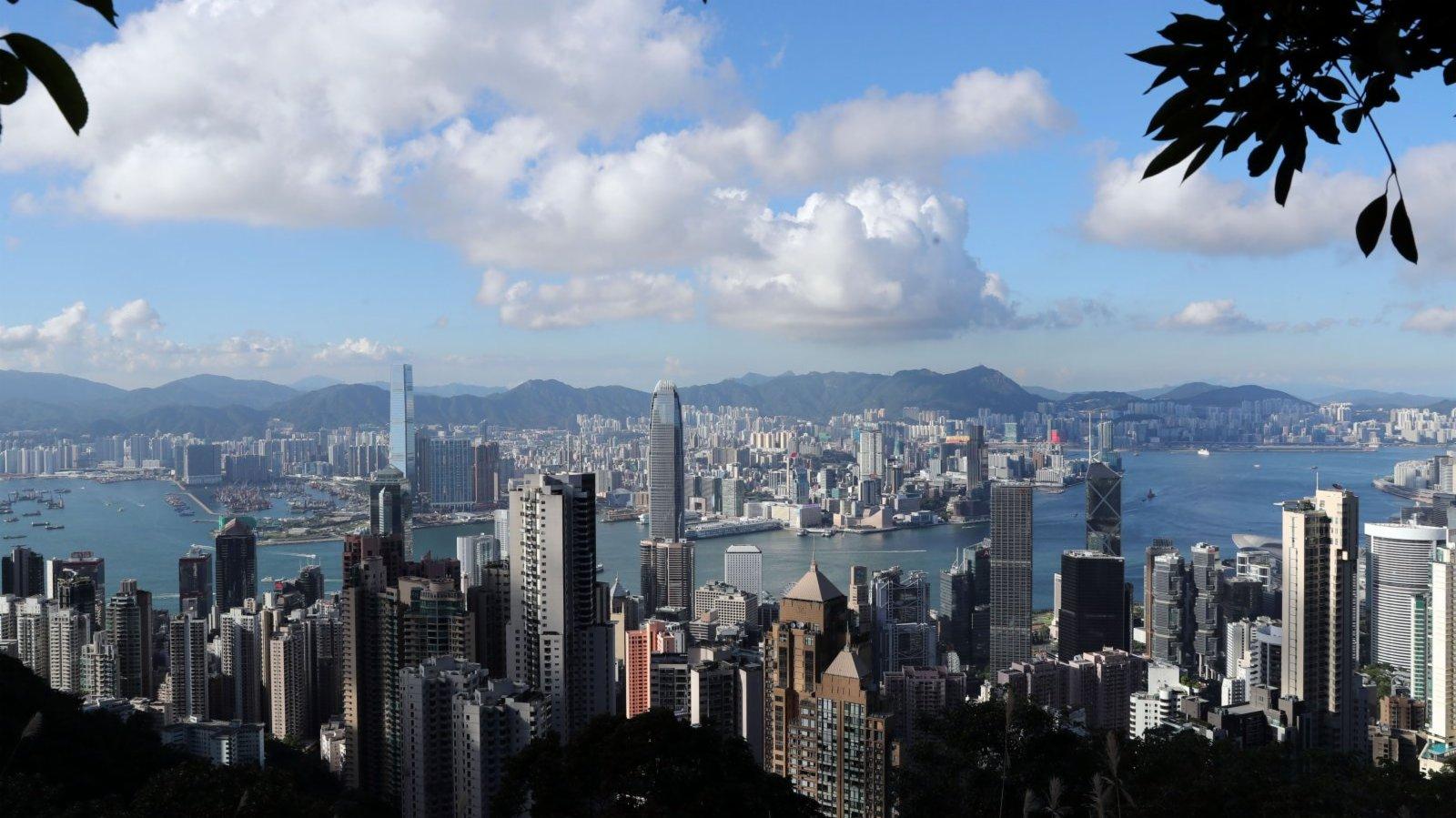 李建紅:完善選舉制度 香港定能再創發展奇跡