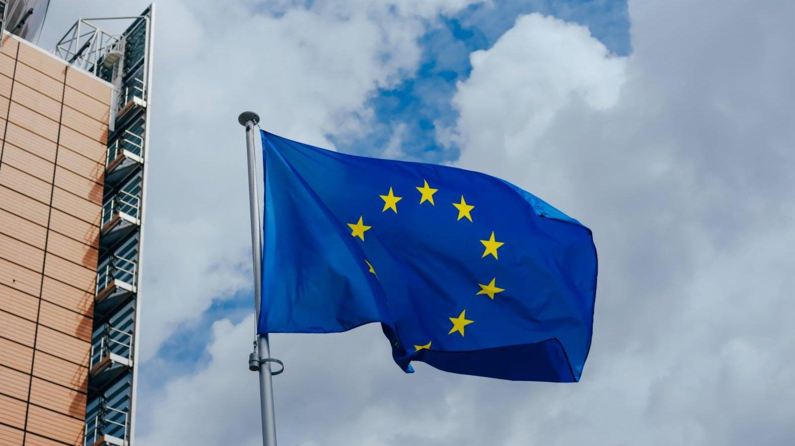 中國駐歐盟使團:堅決反對歐方插手香港事務