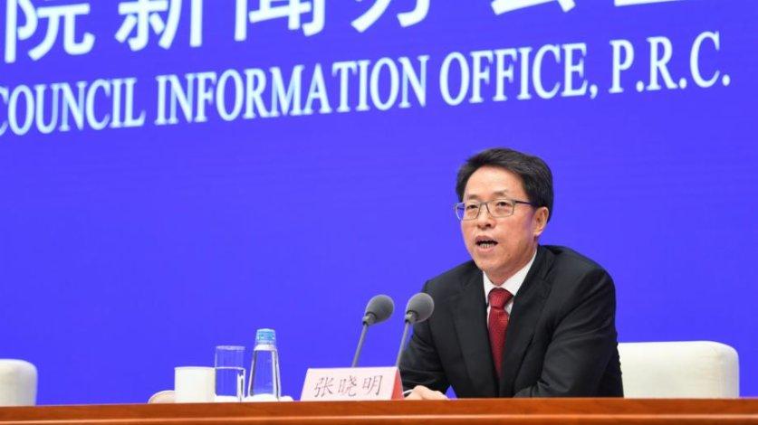 張曉明:香港教育領域需撥亂反正