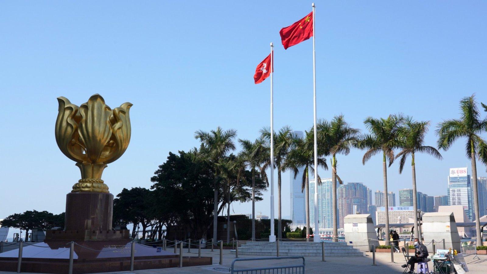 「修法」後,香港管治團隊治理能力迎來大考