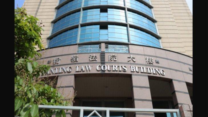 漁民被訴非法捕魚 粉嶺法院明提堂