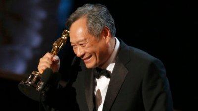 李安獲頒英國電影學院終身成就獎