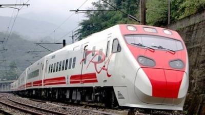 台鐵再發事故 1人當場死亡
