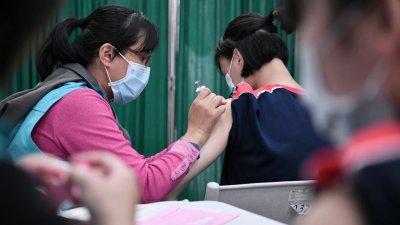 台灣新增1例新冠肺炎死亡個案