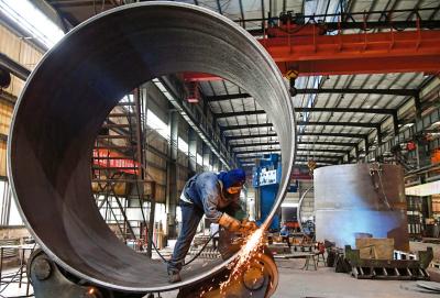投資人語/解讀中國GDP增長目標\David Rees